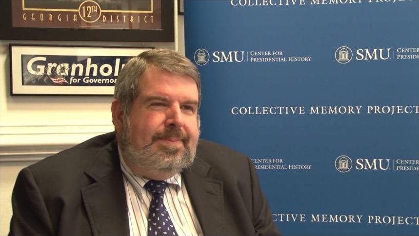 Mark Mellman