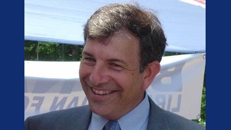 Michael Badnarik