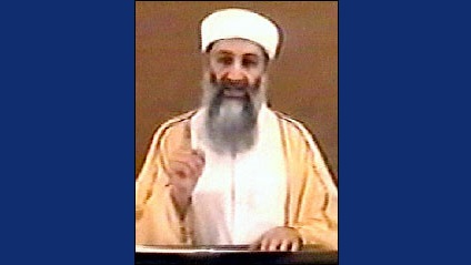 Osama bin Laden Tape