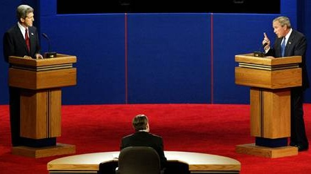 Bush-Kerry Presidential Debates
